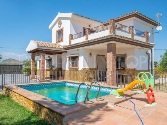 For sale chalet in Alhaurin el Grande | Keller Williams Marbella