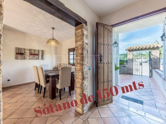 For sale town house in Cancelada | Keller Williams Marbella
