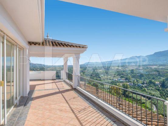 Villa with 5 bedrooms for sale in Villafranco de Guadalhorce, Alhaurin el Grande | Keller Williams Marbella