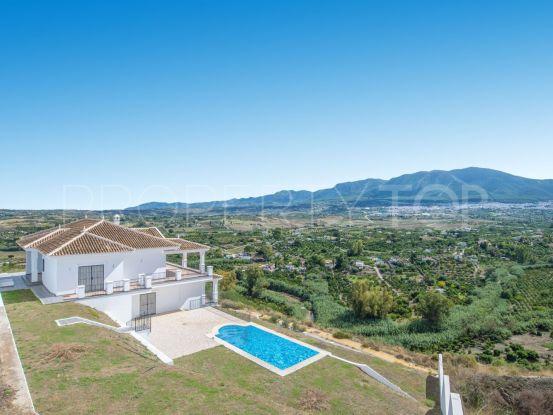 For sale villa with 6 bedrooms in Villafranco de Guadalhorce, Alhaurin el Grande | Keller Williams Marbella
