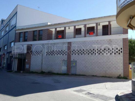 Alhaurin el Grande plot for sale | Keller Williams Marbella