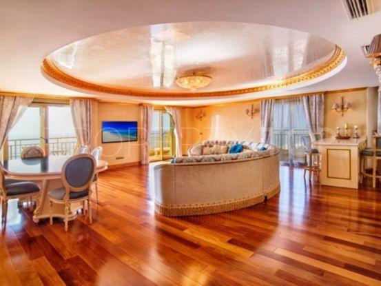 Apartment in El Castillo | Keller Williams Marbella