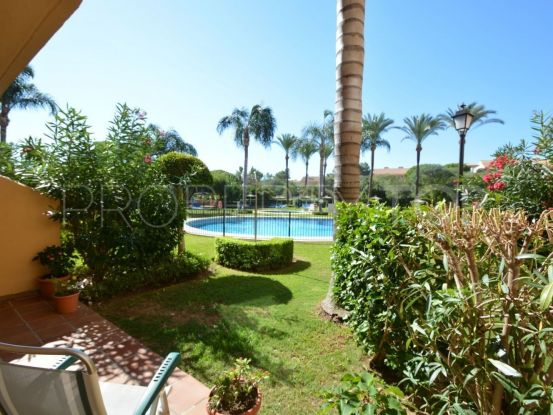 2 bedrooms ground floor apartment in Santa Maria | Keller Williams Marbella