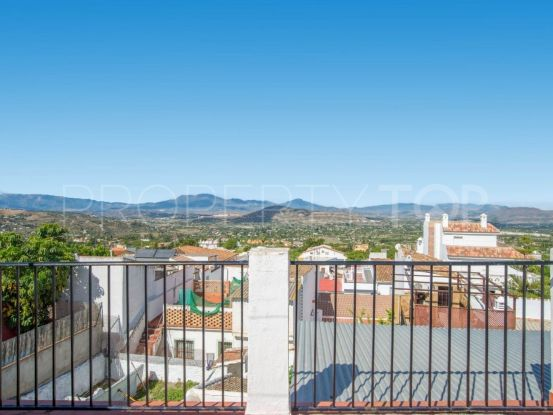 Town house in Alhaurin el Grande with 3 bedrooms | Keller Williams Marbella