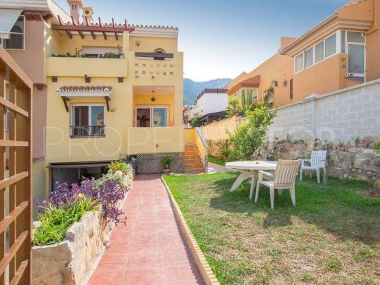 Town house with 4 bedrooms in Retamar, Alhaurin de la Torre | Keller Williams Marbella