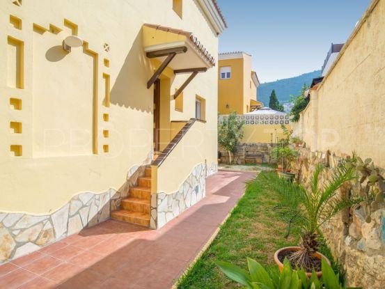 Town house in Retamar with 4 bedrooms | Keller Williams Marbella