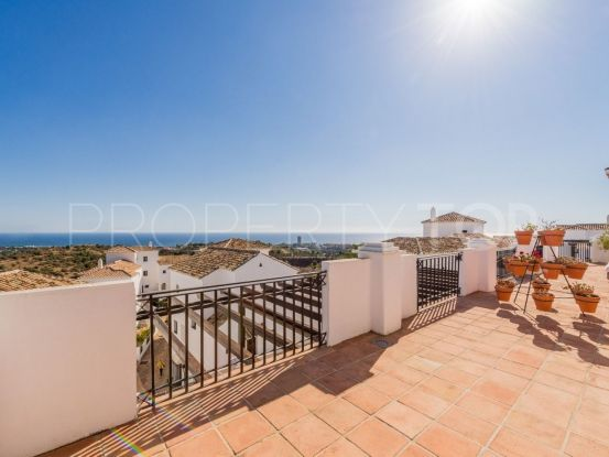 Los Altos de los Monteros semi detached house for sale | Keller Williams Marbella