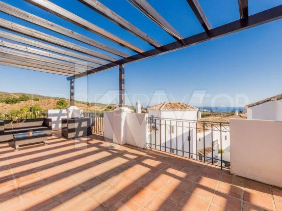 Los Altos de los Monteros semi detached house for sale | Keller Williams Marbella