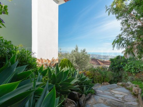 Benalmadena Pueblo 6 bedrooms villa   Keller Williams Marbella