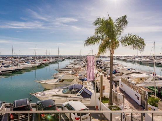 Apartment in Marbella - Puerto Banus | Keller Williams Marbella