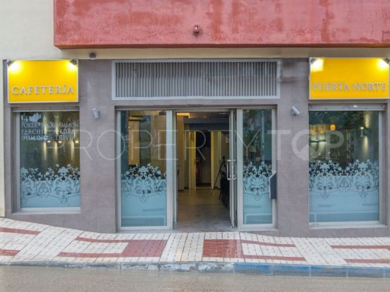 Buy Coin commercial premises | Keller Williams Marbella
