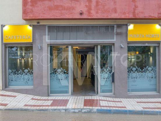 Buy Coin commercial premises   Keller Williams Marbella