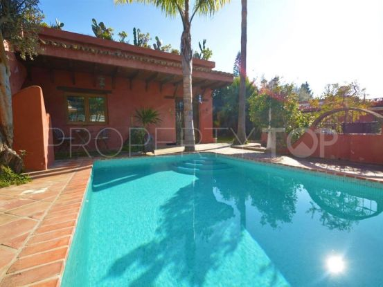 El Rosario villa | Keller Williams Marbella
