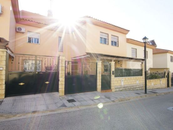 For sale town house with 3 bedrooms in Velez Malaga | Keller Williams Marbella