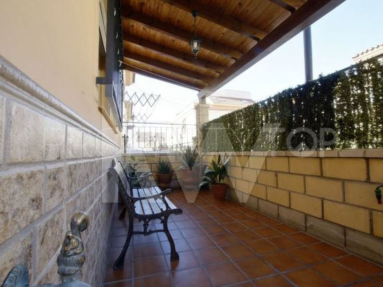 Velez Malaga town house for sale | Keller Williams Marbella