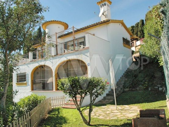 For sale chalet in Campo Mijas | Keller Williams Marbella