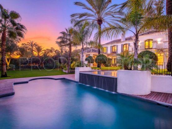 6 bedrooms villa in Guadalmina Baja for sale   Keller Williams Marbella
