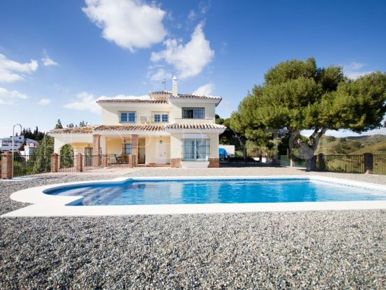 Villa in Puerto de la Torre for sale | Keller Williams Marbella