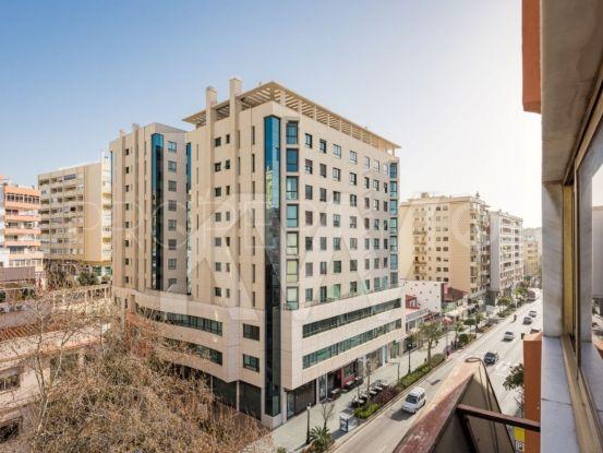 Office for sale in Ricardo Soriano, Marbella | Keller Williams Marbella
