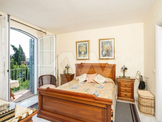 Nagüeles 3 bedrooms semi detached house | Keller Williams Marbella