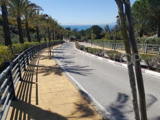 For sale plot in Chullera, Manilva | Keller Williams Marbella