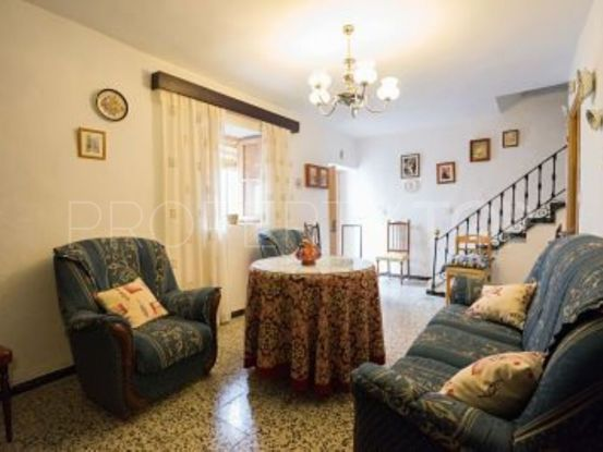2 bedrooms town house for sale in Casarabonela   Keller Williams Marbella