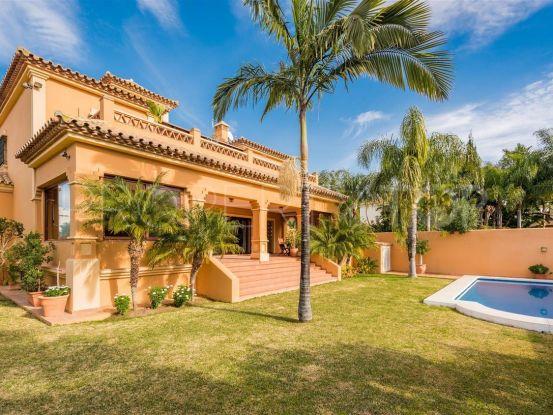 5 bedrooms Cortijo Blanco villa | Keller Williams Marbella