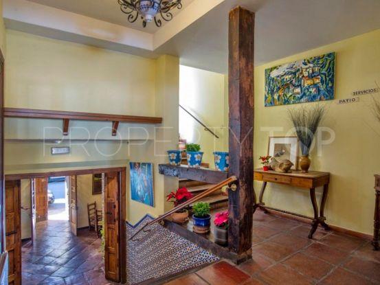 For sale restaurant in Benahavis | Keller Williams Marbella