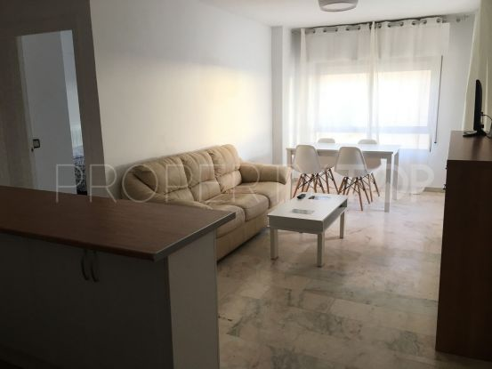 For sale apartment in Cadiz Centro with 1 bedroom | Keller Williams Marbella