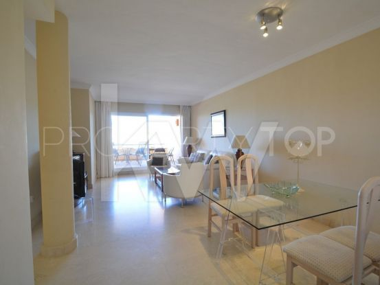 For sale apartment in Santa Maria with 2 bedrooms | Keller Williams Marbella