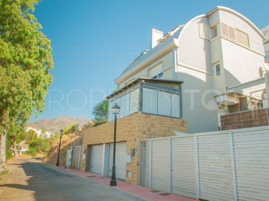 Town house in Torreblanca | Keller Williams Marbella
