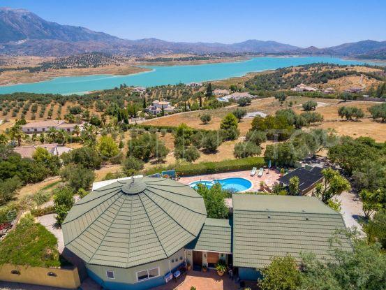 Villa with 5 bedrooms for sale in Viñuela | Keller Williams Marbella