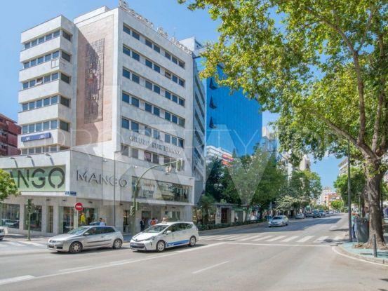 Office in Ricardo Soriano | Keller Williams Marbella