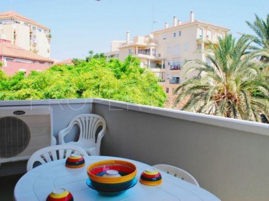 Buy apartment in Torremolinos Centro | Keller Williams Marbella