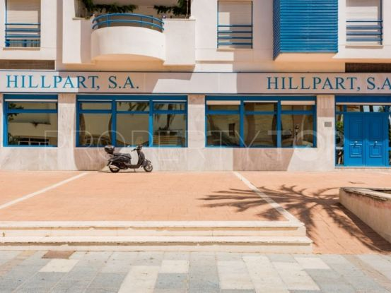 Playa Bajadilla - Puertos commercial premises | Keller Williams Marbella