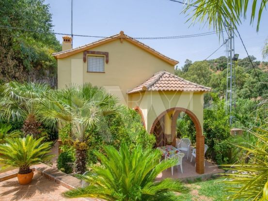 Buy chalet in Alhaurin el Grande | Keller Williams Marbella