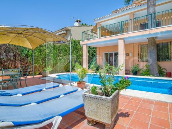 3 bedrooms La patera chalet for sale | Keller Williams Marbella