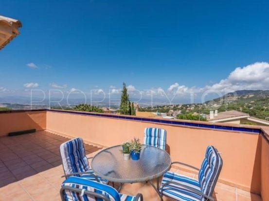Pinos de Alhaurín 7 bedrooms chalet for sale | Keller Williams Marbella