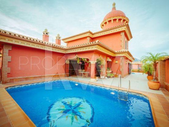 Campo Mijas villa with 3 bedrooms | Keller Williams Marbella