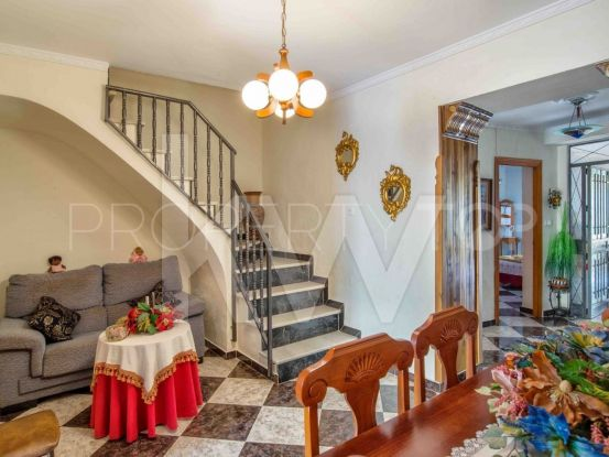 For sale Alhaurin el Grande town house with 3 bedrooms | Keller Williams Marbella