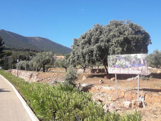 Comprar parcela en Alhaurin el Grande | Keller Williams Marbella