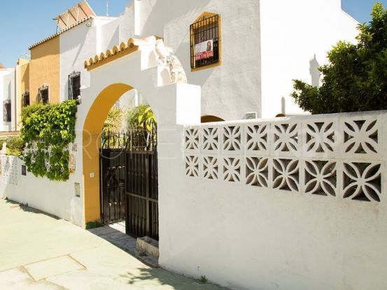 Playamar town house for sale | Keller Williams Marbella