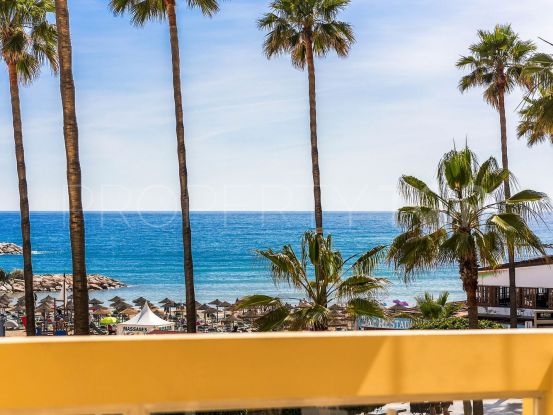 For sale studio with 1 bedroom in Playa Bajadilla - Puertos, Marbella | Keller Williams Marbella