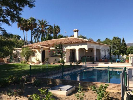 Country house with 6 bedrooms for sale in Arroyo de la Plata | Keller Williams Marbella