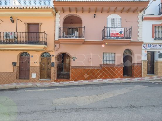 For sale Alhaurin el Grande town house | Keller Williams Marbella
