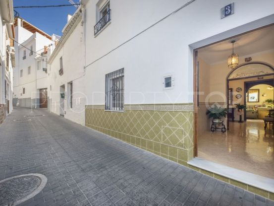 Town house with 4 bedrooms for sale in Alhaurin el Grande | Keller Williams Marbella