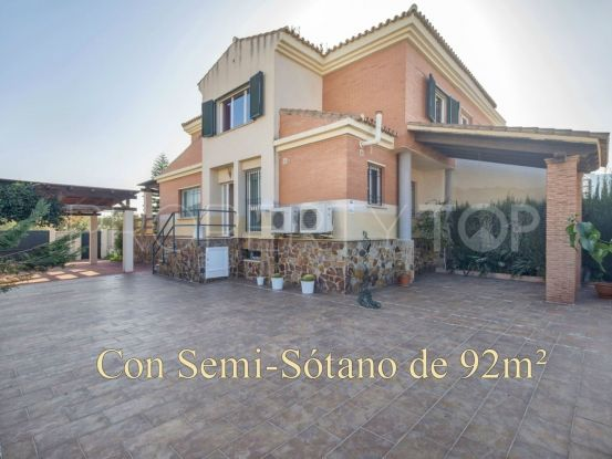 3 bedrooms semi detached house in Cortijo de Mazas, Churriana | Keller Williams Marbella