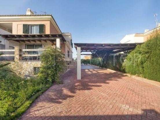 Cortijo de Mazas 3 bedrooms semi detached house   Keller Williams Marbella