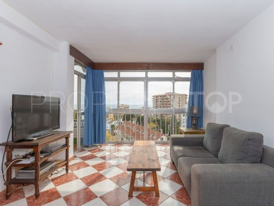 Flat with 2 bedrooms in Benalmadena Costa | Keller Williams Marbella