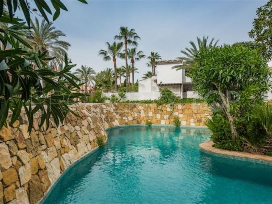 Ground floor apartment for sale in Marbella - Puerto Banus with 2 bedrooms | Keller Williams Marbella
